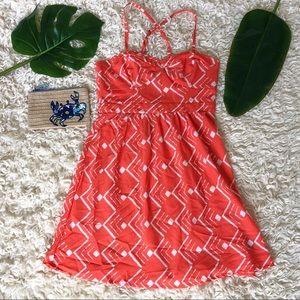 O'NEILL Skater Mini Dress
